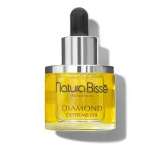 natura bisse diamond exterme oil
