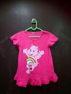 Baby Girl Top 3-4y G