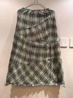 Log dress espirit