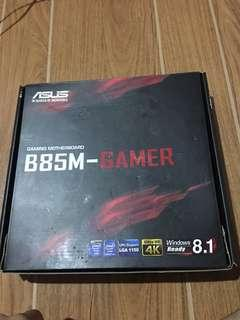 B85m Gamer Motherboard