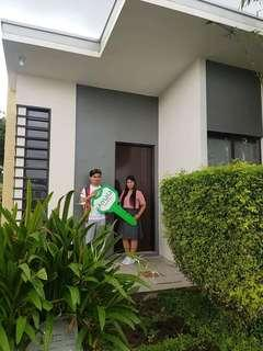 6k Monthly House and Lot for Sale by Ayala Land