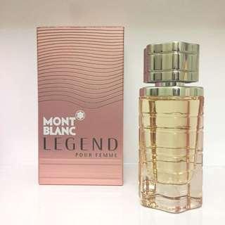 Mont Blanc Legend pour Femme EDP 30ml