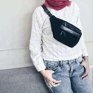 REALPICT!! 😍 JOAN WAISTBAG