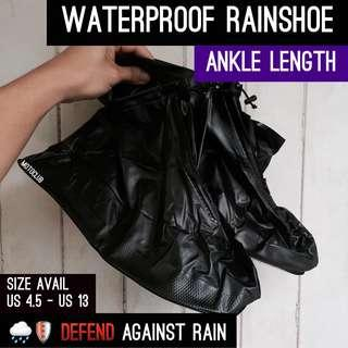 Waterproof Rain Shoe Cover