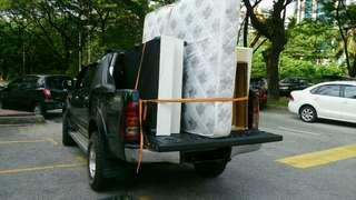 Sofa transport Klang Valley from RM50
