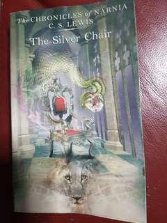 The Chronicles of Narnia- The Silver Chair