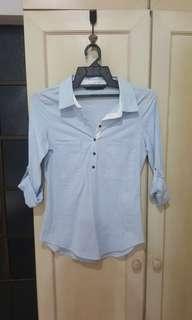 Zara shirt PRICE ⬇️⬇️⬇️