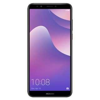 Huawei Nova 2 Lite 3G RAM 32G Storage Black