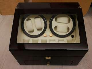 AC powered Watch Winder - (Self Collect only)