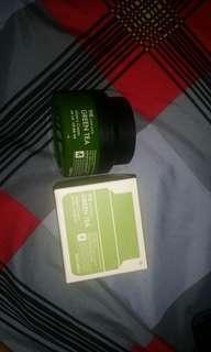 TonyMoly Chok Chok Green Tea