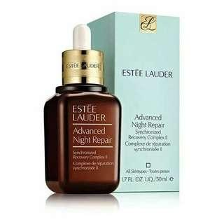 Estee Lauder Advanced Night Repair (ANR) Complex II 50ml