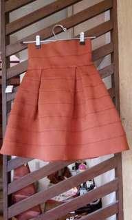 Repriced H&M Belle Skirt