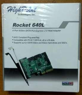 High Point~Rocket 640L