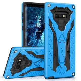 🚚 Samsung Note 9 Zizo Static Shock Resistant Case Casing Cover