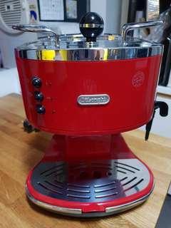 Coffee Machine for sale + Air Fryer FREE