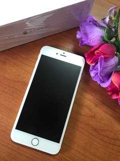 🚚 <NEW BATTERY & SCREEN> Iphone 6 Plus Gold 16GB