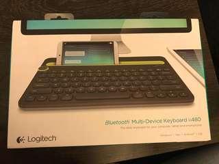 Logitech k480 keyboard