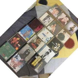 Combo CD