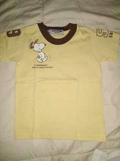 Snoopy..fits 1-3 yrs old