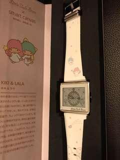 日本限定Sanrio Little Twin Stars Smart Canvas
