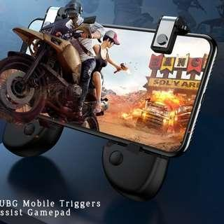 🚚 *BACK BY POPULAR DEMAND* PUBG Mobile Triggers Assist Gamepad