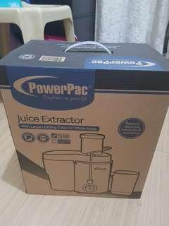 Heavyduty Juice Extractor