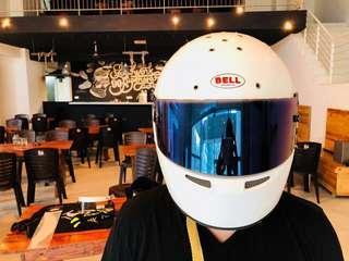 BELL FiA Helmet