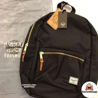 [AUTHENTIC, CHEAPEST] Herschel Settlement Backpack