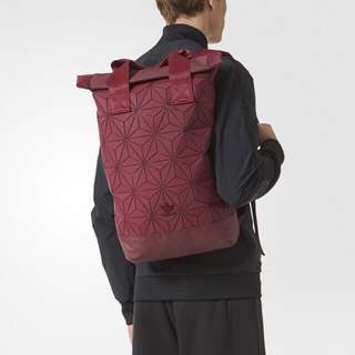 Adidas 3D Backpack x Issey Miyake  f13ef13aa82e2
