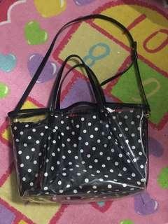 Tote /Sling bag Victoria Secret