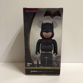 Bearbrick Batman 400%