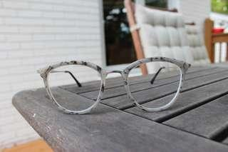 Eyebuydirect glasses
