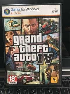 🚚 GTA 4(PC)俠盜獵車手4(電腦版)