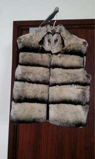 99% 新 Fur Vest (Penguin Furriers)