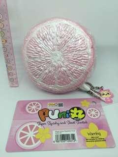 Puni Maru Jumbo Pink Lemon