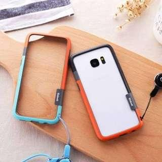 Looking for S8 PLUS bumper case