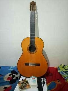 Gitar klasik C70 (second)
