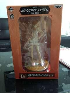 Evangelion figure. Asuka shikinami langley apron ver
