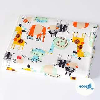 🚚 baby cotton blanket