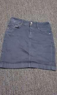 Just Jeans Denim Skirt