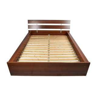 Ikea MALM Bed Queen