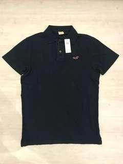 New Hollister M Polo