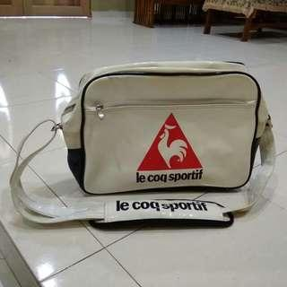 Le coq Sportif for sale
