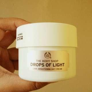 TBS - Drops of Light (Brightening Day Cream)