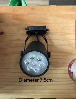 LED 7W Track Light