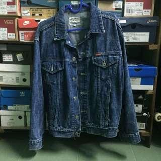 John Power Denim Jacket