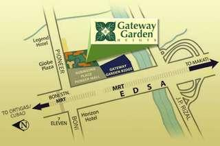 1 bedroom fully furnished gateway garden heights