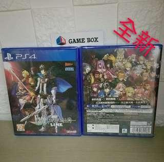 全新PS4 Fate 行貨中文版 現貨發售