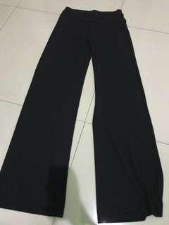 black kulot