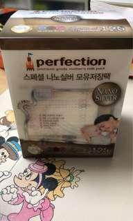 Jaco Perfection 奶袋 120個 (exp 2021/2)